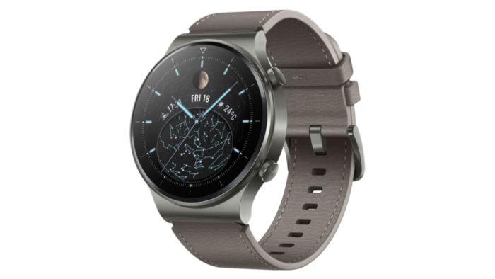 Huawei Watch GT 2 Pro (Foto: Divulgação/Huawei)