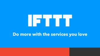 IFTTT ganha plano pago e limita versão gratuita