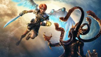 Immortals Fenyx Rising – Os deuses gregos precisam de ajuda [Preview]