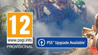 Jogos de PS4 vão avisar se tiverem atualização grátis para PS5