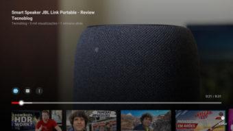 YouTube atualiza interface de vídeos no Android TV e Amazon Fire TV
