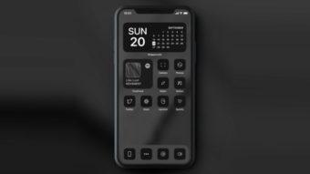 Ícones personalizados do iOS 14 rendem US$ 14 mil para designer