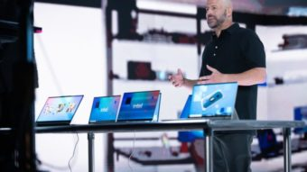 Intel Evo é um selo que certifica notebooks leves e avançados