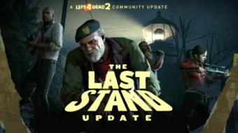 Conteúdo grátis de Left 4 Dead 2, The Last Stand já está disponível