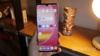 LG divulga lista de celulares que terão Android 12 e 13