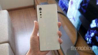 LG promete atualizar Android em seus celulares por até três anos