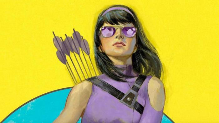 Marvel's Avengers vai adicionar Gaviã Arqueira como DLC grátis / Divulgação / Marvel