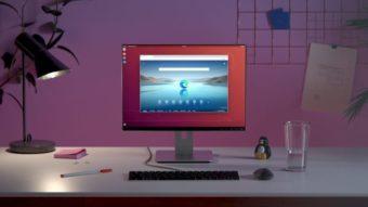 Microsoft Edge para Linux vai ter versão de teste em outubro