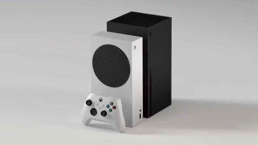 Xbox Series S e Series X (Imagem: Divulgação/Microsoft)