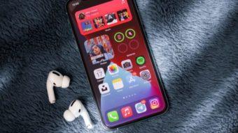 Como mudar os ícones da tela inicial do iPhone
