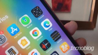 Como mudar o navegador padrão no iPhone ou iPad [iOS 14]