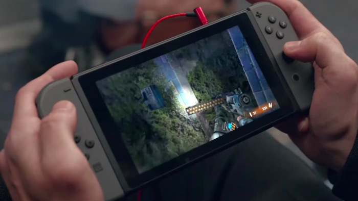 Nintendo eShop permite cancelar pré-venda de jogos do Switch / Divulgação / Nintendo