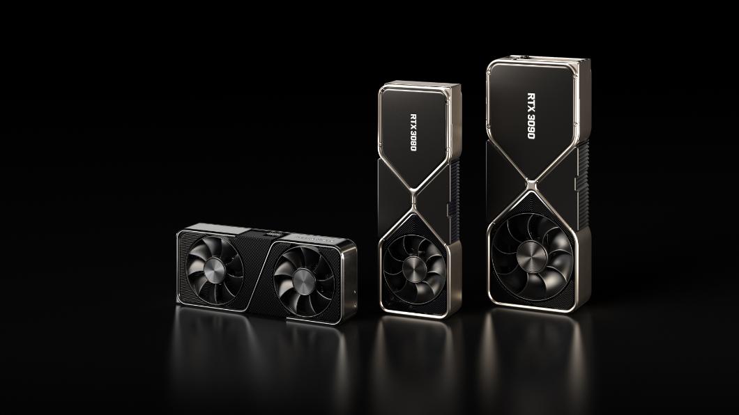 GeForce RTX 3090, 3080 e 3070 chegam com até o dobro de desempenho |  Computador | Tecnoblog