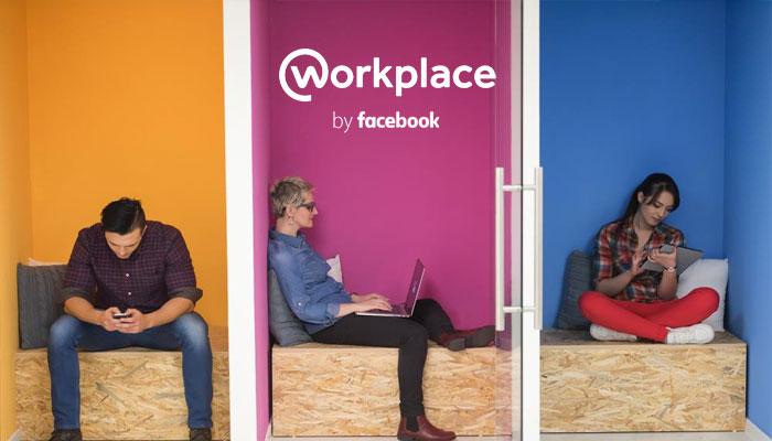 O que é o Workplace from Facebook