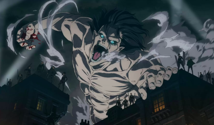 Attack on Titan e mais animes de outubro no catálogo da Crunchyroll /Divulgação / Crunchyroll