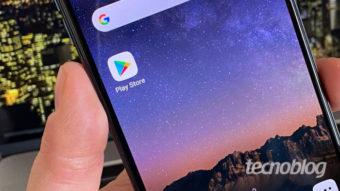 Google pode vetar apps de Android que usam localização em 2º plano