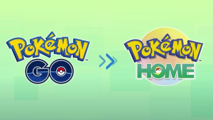 Pokémon Go + Home