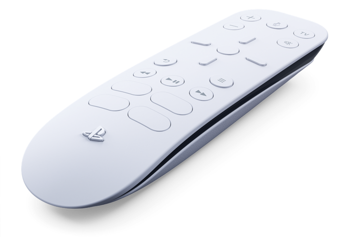 Controle de mídia do PS5 com botão Disney+ (Foto: Divulgação/Sony)