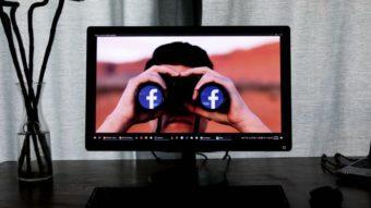 Como recuperar uma conta do seu Facebook antigo