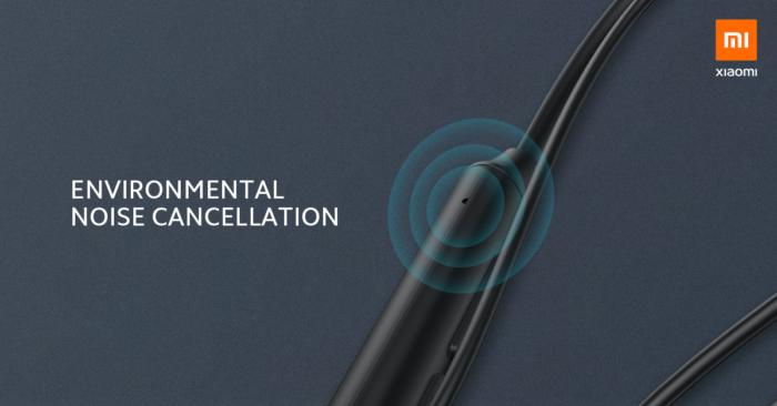 Redmi SonicBass Wireless Earphones (Foto: Divulgação/Xiaomi Nepal)