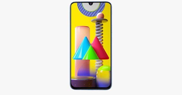 Possível Samsung Galaxy F41 (Foto: Reprodução/91Mobiles)