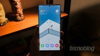 Samsung Brasil menciona Galaxy Note 20 Fan Edition em site oficial