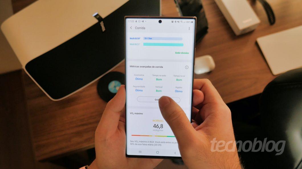 Samsung Galaxy Watch 3 - Review