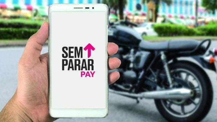Sem Parar Pay