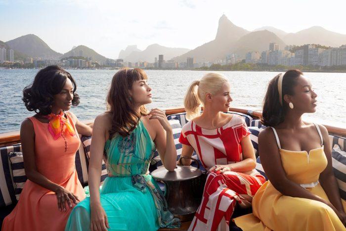 10 séries brasileiras para assistir na Netflix / IMDB / Divulgação