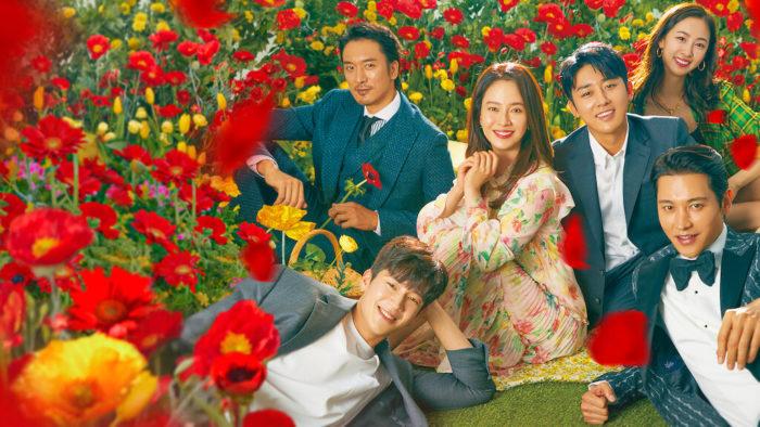 15 original Korean series Netflix / Netflix / Disclosure
