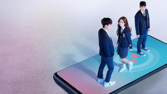15 original Korean series Netflix / Netflix / DisclosureClass