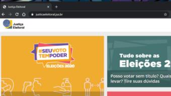 Vivo, Claro, TIM e Oi terão acesso grátis ao site da Justiça Eleitoral