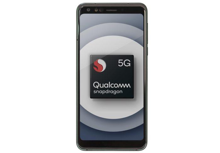 Snadragon 5G