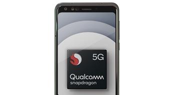 Qualcomm promete 5G em celulares baratos da Xiaomi e Motorola