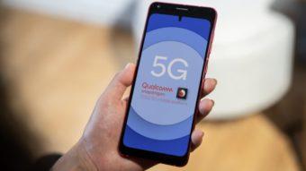 Snapdragon 750G leva 5G e mais desempenho a celulares intermediários