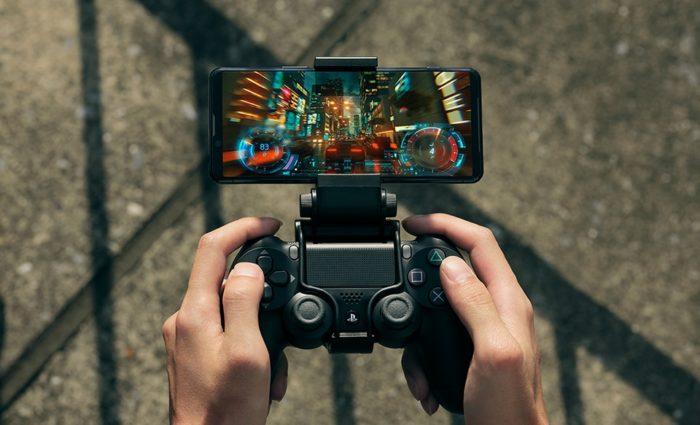Sony Xperia 5 II (Foto: Divulgação/Sony)