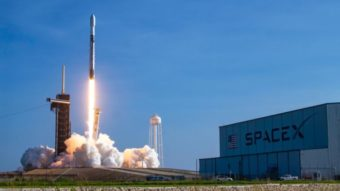 SpaceX, de Elon Musk, recebe US$ 850 mi para investir em Starlink e mais