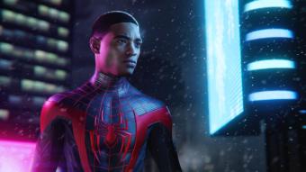 Spider-Man: Miles Morales permitirá usar jogo salvo do PS4 no PS5