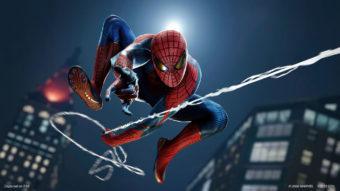 Spider-Man Remastered traz Peter Parker com novo visual e mais detalhes
