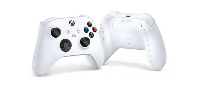 Controle Xbox Series S
