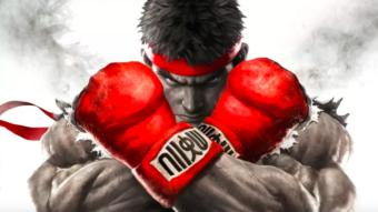 Quais são os personagens de Street Fighter V?