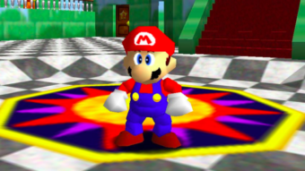 Super Mario 64, Sunshine e Galaxy chegarão ao Nintendo Switch