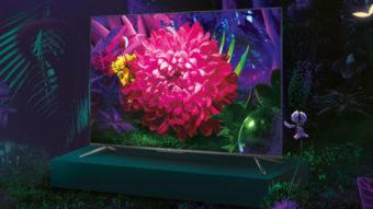 TCL lança C715, P715 e X915 com Android TV no Brasil
