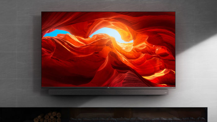 TV QLED 8K TCL X915