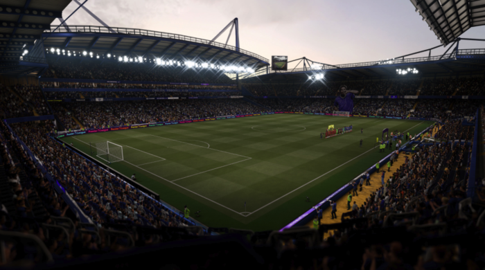 Todos os times, ligas e estádios do FIFA 21 / Divulgação / EA