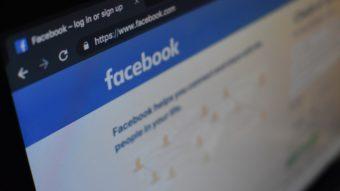 Facebook é criticado na Austrália por bloquear notícias durante pandemia