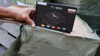 Exclusivo: BTV, HTV e mais de 100 TV Box piratas entram na mira da Anatel e Ancine