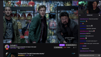 Como criar uma Watch Party do Amazon Prime Video na Twitch