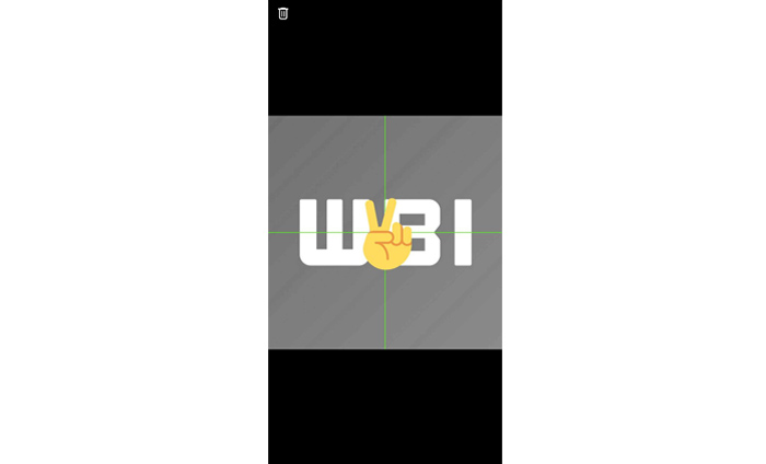 guias para fotos no whatsapp / Foto: Reprodução/WABetaInfo