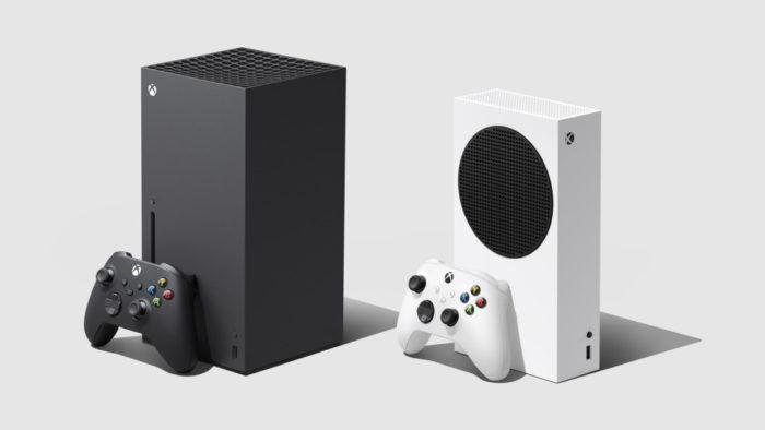 Xbox Series X e S começam pré-venda no Brasil nesta terça (29) / Divulgação / Microsoft